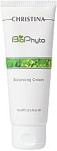 Fragrances, Perfumes, Cosmetics Balancing Cream - Christina Bio Phyto Balancing Cream