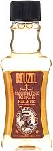 Fragrances, Perfumes, Cosmetics Hair Tonic - Reuzel Gruming Tonic
