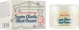 Fragrances, Perfumes, Cosmetics Elastic Bust Cream - Elizavecca Milky Piggy Super Elastic Bust Cream