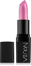Fragrances, Perfumes, Cosmetics Plumping Lipstick - NoUBA Plumping Gloss Stick