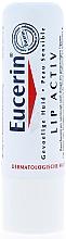 Fragrances, Perfumes, Cosmetics Lip Balm for Dry Skin - Eucerin pH5 Lip Activ SPF15