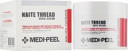Fragrances, Perfumes, Cosmetics Peptide Neck & Decollete Cream - Medi Peel Naite Thread Neck Cream