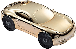 Fragrances, Perfumes, Cosmetics Jean-Pierre Sand 300 mph Gold - Set (edp/25mlx2 + edp/25mlx2)
