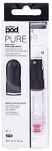 Fragrances, Perfumes, Cosmetics Atomizer - Travalo Perfume Pod Pure Essentials Black