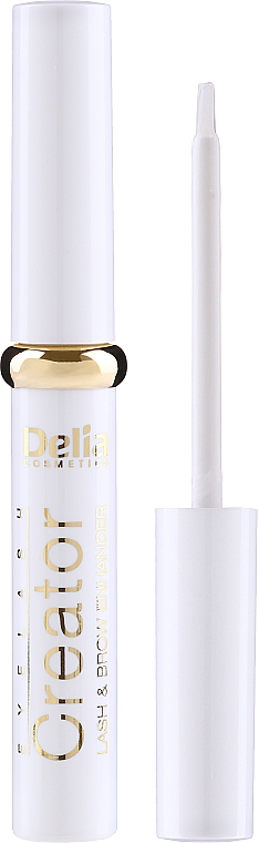 Lash and Brow Enhancing Conditioner - Delia Lash & Brow Enhancer Eyelash Creator