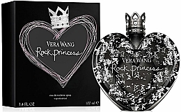 Fragrances, Perfumes, Cosmetics Vera Wang Rock Princess - Eau de Toilette