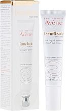 Fragrances, Perfumes, Cosmetics Eye Cream - Avene Eau Thermale Derm Absolu Eye Cream