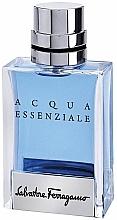Fragrances, Perfumes, Cosmetics Salvatore Ferragamo Acqua Essenziale - Eau de Toilette