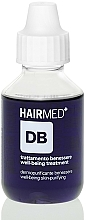 Fragrances, Perfumes, Cosmetics Normal Scalp Cleanser - Hairmed Pre Shampoo Treatment Db Well Being Skin Purifying