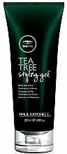 Fragrances, Perfumes, Cosmetics Tea Tree Styling Gel - Paul Mitchell Tea Tree Styling Gel