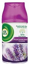 Fragrances, Perfumes, Cosmetics Lavender Air Freshener - Air Wick Freshmatic Max Purple Lavender Meadow (refill)