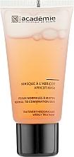 Fragrances, Perfumes, Cosmetics Apricot Face Mask - Academie Visage Apricot Mask