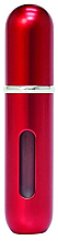 Fragrances, Perfumes, Cosmetics Atomizer, red - Travalo Classic HD Red Refillable Spray