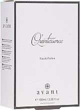 Fragrances, Perfumes, Cosmetics Eau de Parfum - Avant Quintessence