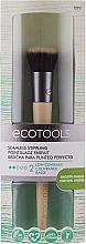 Fragrances, Perfumes, Cosmetics Stippling Brush - EcoTools Stippling Brush