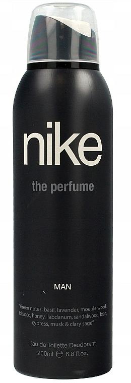 Deodorant - Nike The Perfume Man