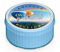 Fragrances, Perfumes, Cosmetics Tea Candle - Kringle Candle Daylight Over the Rainbow
