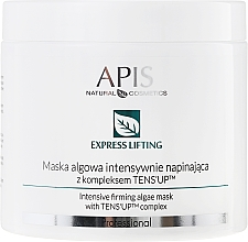 Fragrances, Perfumes, Cosmetics Algid Face Mask - APIS Professional Express Lifting Algid Mask
