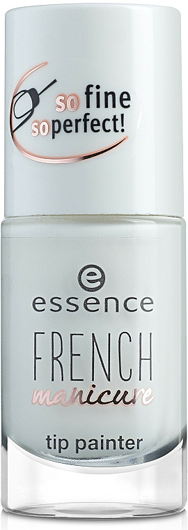 Nail Lacquer - Essence French Manicure Tip Painter — photo N1