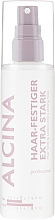 Fragrances, Perfumes, Cosmetics Extra Strong Hold Hair Lotion - Alcina Professional Haar-Festiger Stark