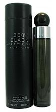 Fragrances, Perfumes, Cosmetics Perry Ellis 360 Black for Men - Eau de Toilette