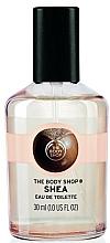 Fragrances, Perfumes, Cosmetics The Body Shop Shea - Eau de Toilette