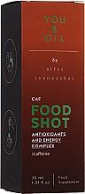 Fragrances, Perfumes, Cosmetics Energy Complex - You & Oil Food Shots Caffeine Antioxidants And Energy Complex