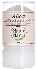 Fragrances, Perfumes, Cosmetics Deodorant - Natur Planet Alum Natural Crystal Deodorant
