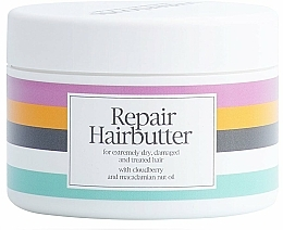 Fragrances, Perfumes, Cosmetics Repair Hair Butter - Waterclouds Repair Hairbutter