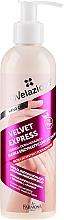 Fragrances, Perfumes, Cosmetics Hand Mask - Farmona Nivelazione Velvet Express Corneo-Rejuvenating Enzymatic Mask For Hand