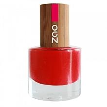 Fragrances, Perfumes, Cosmetics Nail Polish - Zao Nail Polish