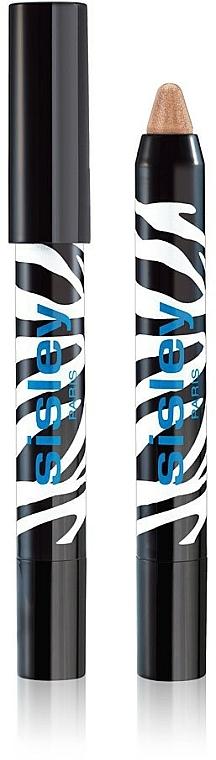 Phyto Eyeshadow Pencil - Sisley Phyto Eye Twist Long-Lasting Eyeshadow Waterproof