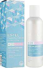 Fragrances, Perfumes, Cosmetics Hair Balm - Estel Winteria Beauty Hair Lab Balm