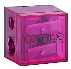 Fragrances, Perfumes, Cosmetics Cosmetic Pencil Sharpener, crimson - Catrice