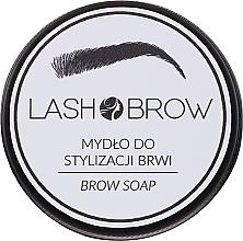 Fragrances, Perfumes, Cosmetics Brow Fixing Gel-Soap - Lash Brow Soap