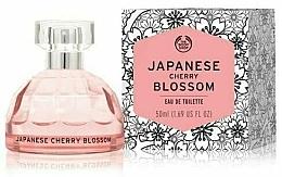 Fragrances, Perfumes, Cosmetics The Body Shop Japanese Cherry Blossom - Eau de Toilette
