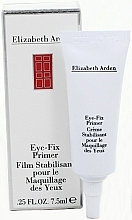 Fragrances, Perfumes, Cosmetics Eye Primer - Elizabeth Arden Eye-Fix Primer