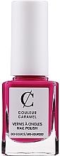 Fragrances, Perfumes, Cosmetics Nail Polish - Couleur Caramel Nail Polish