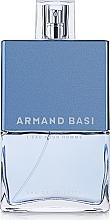 Fragrances, Perfumes, Cosmetics Armand Basi L'Eau Pour Homme - Eau de Toilette