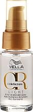 Fragrances, Perfumes, Cosmetics Light Illuminating Hair Oil - Wella Professionals Oil Reflection Light