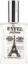 Fragrances, Perfumes, Cosmetics Eyfel Perfume H-6 - Eau de Parfum