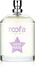Fragrances, Perfumes, Cosmetics Roofa Cool Kids Khalifa - Eau de Toilette
