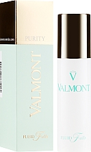 Fragrances, Perfumes, Cosmetics Cleansing Fluid Cream - Valmont Fluid Falls