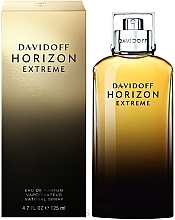 Fragrances, Perfumes, Cosmetics Davidoff Horizon Extreme - Eau de Parfum