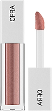 Fragrances, Perfumes, Cosmetics Liquid Eyeshadow - Ofra Bossy Eyes Liquid Eyeshadow