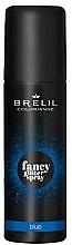 Fragrances, Perfumes, Cosmetics Fancy Glitter Spray - Brelil Professional Colorianne Fancy Glitter Spray