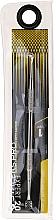 Fragrances, Perfumes, Cosmetics Cosmetology Double-Ended Spoon, ZE-20/1 - Staleks Pro Expert 20 Type 1