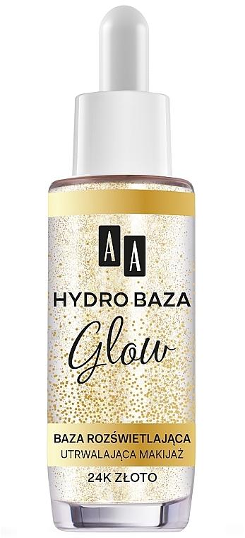 Fixating Primer - AA Hydro Baza Glow