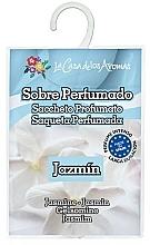 """Fragrances, Perfumes, Cosmetics Scented Sachet """"Jasmine"""" - La Casa de Los Aromas Scented Sachet"""