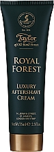 Fragrances, Perfumes, Cosmetics Taylor of Old Bond Street Royal Forest Aftershave Cream - After-Shave Cream